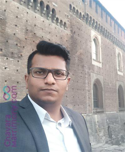 Trivandrum Malankara Archdiocese Matrimony  Groom user ID: CTVM456079