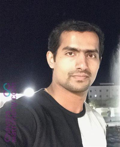 Qatar Matrimony  Groom user ID: CTPA456418