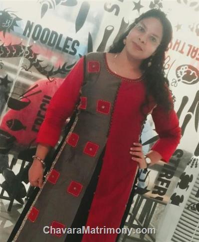 Kalyan Diocese Matrimony Bride user ID: CMUM456206