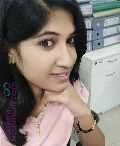 Karnataka Matrimony  Bride user ID: CBGR456079