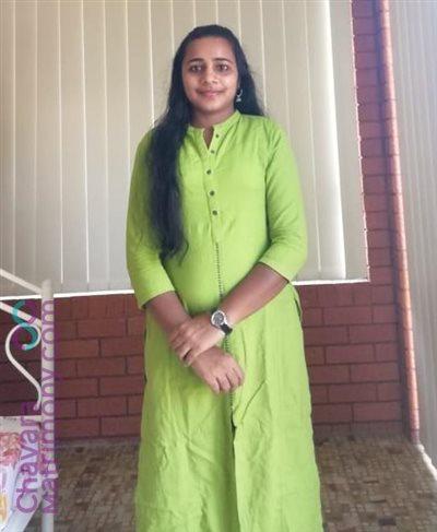 Trichur Archdiocese Matrimony Bride user ID: CTCR234539