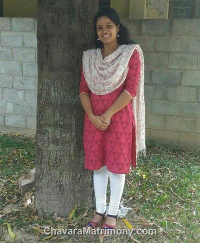 Mananthavady Diocese Matrimony Bride user ID: CWYD456199