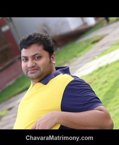 Thrissur Matrimony Grooms user ID: XCHA37521