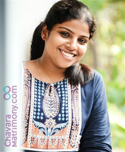 Malappuram Matrimony Bride user ID: CNBR456116