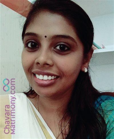 Changanacherry Archdiocese Matrimony Bride user ID: CKTM234171