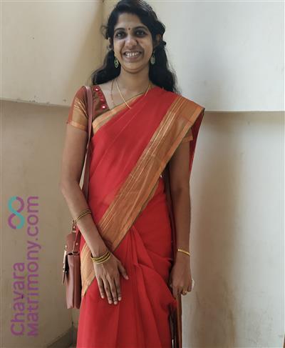 Govt.Service Matrimony  Bride user ID: CKTM234191