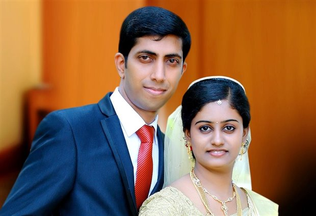 Roshan and Jasmin