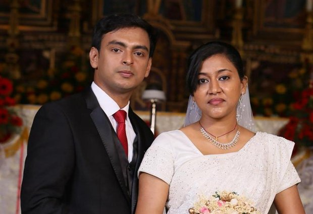 Seban and Annu