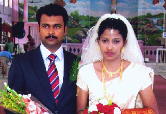 Anoop and Shilja