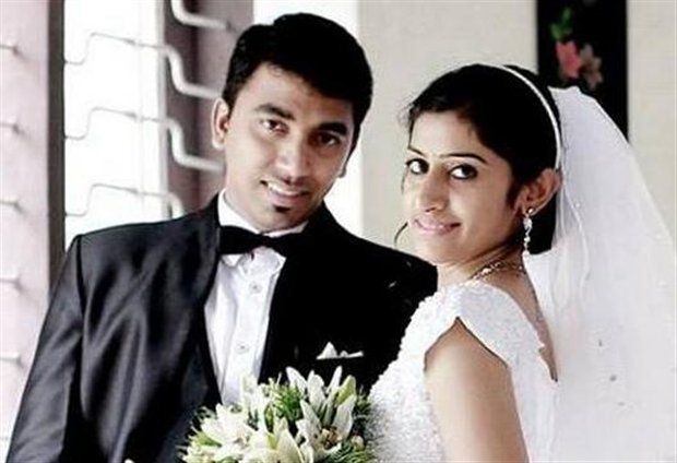 Don and Sangeetha