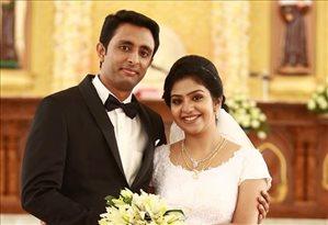 Kerala Wedding Photos