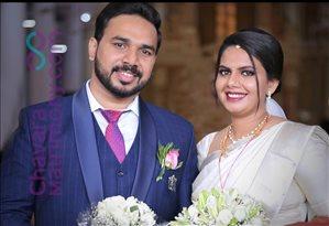 Trivandrum Christian Matrimony - ChavaraMatrimony com