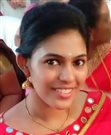 Trichur Archdiocese Brides user ID: CPTY75332