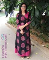 Chavara Matrimony ID: ccel10261