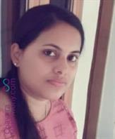 Chavara Matrimony ID: CPLA460036