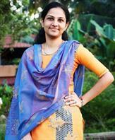 Chavara Matrimony ID: CEKM460697