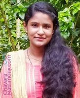 Chavara Matrimony ID: CTPA457370