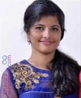 Chavara Matrimony ID: ckpy458128