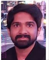 Chavara Matrimony ID: CCHY458670