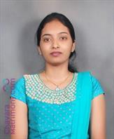 Chavara Matrimony ID: CKVD456832