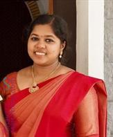 Chavara Matrimony ID: CCLT457434