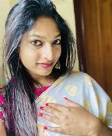 Chavara Matrimony ID: CKTA234663