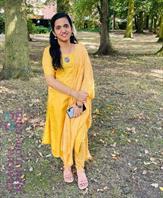 Chavara Matrimony ID: cktm458100
