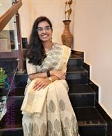 Chavara Matrimony ID: CCEL10275