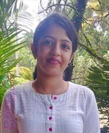 Chavara Matrimony ID: CMUM457342