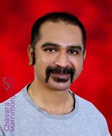 Chavara Matrimony ID: ccel10281