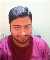 Chavara Matrimony ID: cchy459496