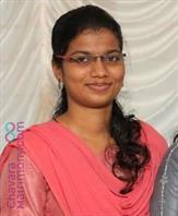 Chavara Matrimony ID: CTVM456980