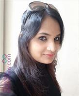 Chavara Matrimony ID: CTVM125006