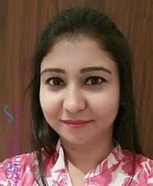 Chavara Matrimony ID: CMUM457524