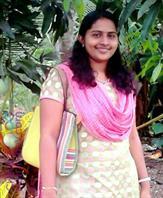 Chavara Matrimony ID: CKTM457626