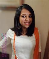 Chavara Matrimony ID: ccel10270